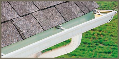 Arlington Gutter Cleaning Services